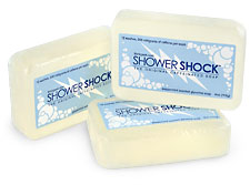 Shower Shock Soap
